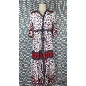 R. Vivmos Dress